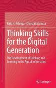 Thinking Skills for the Digital Generation