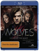 Wolves [Region B] [Blu-ray]