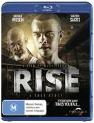 Rise [Region B] [Blu-ray]