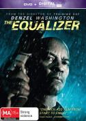The Equalizer: (DVD/UV) [Region 4]