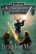 Rogue Knight (Five Kingdoms)