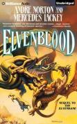 Elvenblood (Halfblood Chronicles  [Audio]