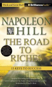 Napoleon Hill the Road to Riches [Audio]