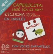 Los Dias de La Semana [Spanish]