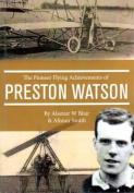 Preston Watson