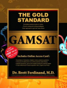 New 2015/16 GAMSAT Book Edition by Gold Standard