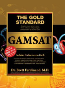 Gold Standard GAMSAT Textbook