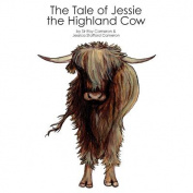 The Tale of Jessie the Highland Cow