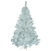 5ft (150cm) White Pine Christmas Tree - KINGTREEW5