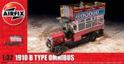 'B' Type Omnibus 1:32 Scale