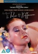 The Tales of Hoffman [Region 2]