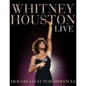 Whitney Houston [Region 4]
