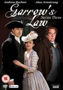 Garrow's Law: Series 3 [Region 4]