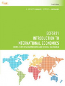 Cp1017 - Ecf5921 International Economics