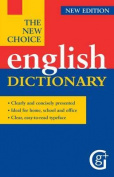 The New Choice English Dictionary