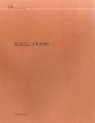 Boegli Kramp: De Aedibus 54
