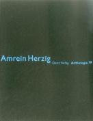 Amrein Herzig: Anthologie 28 [GER]