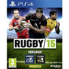 Rugby 15 - PS4