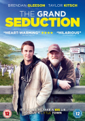 Grand Seduction [Region 2]