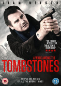 Walk Among the Tombstones [Region 2]