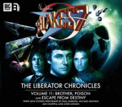 The Liberator Cronicles [Audio]