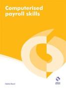 Computerised Payroll Skills