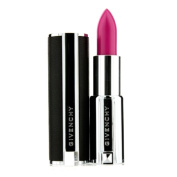 Le Rouge Intense Color Sensuously Mat Lipstick - # 209 Rose Perfecto (Genuine Leather Case), 3.4g/0.12oz