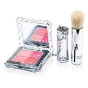 Mix Blush Compact N (4 Color Blush Compact + Brush) - # 01 Baby Blush, 8g/0.28oz