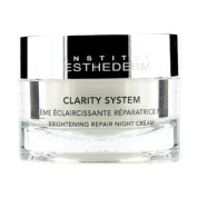 Clarity System Brightening Repair Night Cream, 50ml/1.6oz