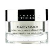 Clarity System Brightening Repair Night Cream, 50ml/1.6oz
