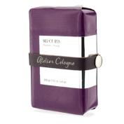 Silver Iris Soap, 200g/7.05oz