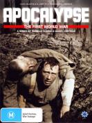 Apocalypse [Region 4]