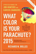 What Color Is Your Parachute 2015