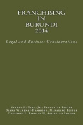 Franchising in Burundi 2014