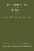 Franchising in Burundi 2014
