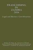 Franchising in Zambia 2014