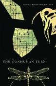The Nonhuman Turn