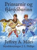 Prinsarnir Og Fjarsjoourinn [ICE]