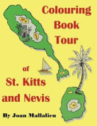 Colouring Book Tour of St. Kitts and Nevis