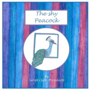 The Shy Peacock