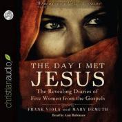 The Day I Met Jesus [Audio]