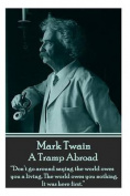Mark Twain - A Tramp Abroad