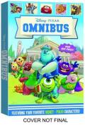 Disney Pixar Treasury Volume 1