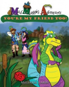 Mad Maggie's Adventures