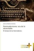 Postmodernismo [Spanish]