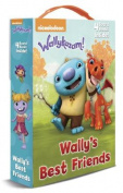 Wally's Best Friends (Wallykazam!) (Friendship Box) [Board book]