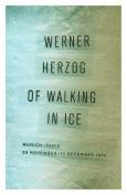 Of Walking in Ice