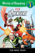 Avengers: The New Team (World of Reading