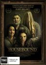 Housebound DVD [DVD_Movies] [Region 4]