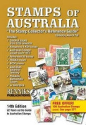 Stamps of Australia - New & Revised 14th Edition